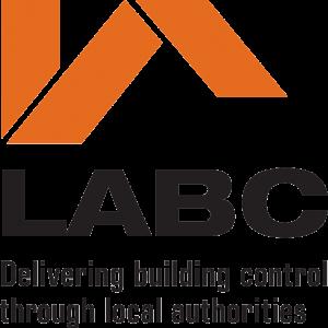 Regency Developers - North East Builders - LABC LOGO